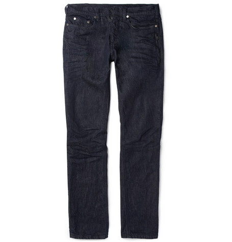 Neil Barrett Slim-Fit Denim Jeans