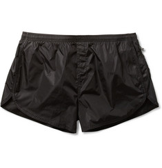 Neil Barrett Short-Length Swim Shorts