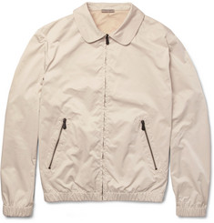 Bottega Veneta Travel Bomber Jacket