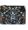 Givenchy Printed Cotton-Canvas Pouch