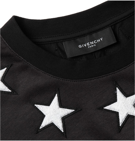givenchy star 2