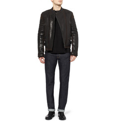 Lanvin Slim-Fit Denim Jeans