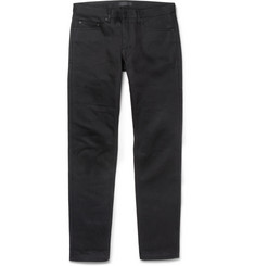 Burberry Prorsum Slim-Fit Dry Denim Jeans