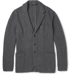 Dolce & Gabbana Slim-Fit Knitted Cotton Cardigan