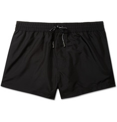 Dolce & Gabbana Short-Length Swim Shorts