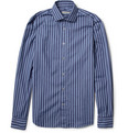 Boglioli - Bengal Striped Cotton Shirt