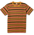 Levi's Vintage Clothing - 1960s Striped Cotton-Jersey T-Shirt