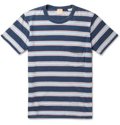 Levi's Vintage Clothing 1960s Striped Cotton-Jersey T-Shirt