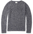 Paul Smith - Flecked Textured Cotton Sweater