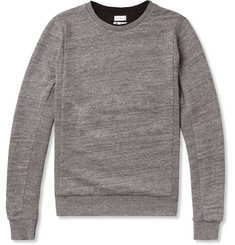 Paul Smith Loopback-Cotton Sweatshirt