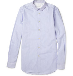 Paul Smith Slim-Fit Striped Cotton Shirt