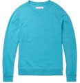 Orlebar Brown Hester Loopback-Cotton Sweatshirt