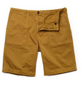Burberry Brit - Cotton-Twill Shorts
