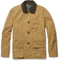 J.Crew - Cotton Field Jacket