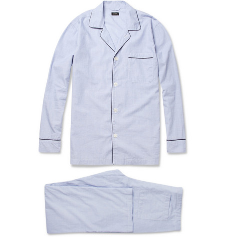 J.Crew Cotton Pyjama Set