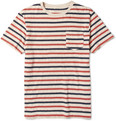J.Crew - Porter Striped Cotton-Jersey T-Shirt