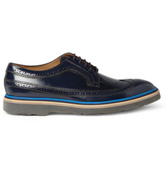 Paul Smith Shoes & Accessories Leather Brogues