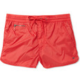 Marc by Marc Jacobs Robin Short-Length Swim Shorts