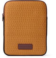 Marc by Marc Jacobs Embossed Neoprene Tablet Case
