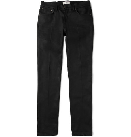 Acne Studios Ace Cash Slim-Fit Denim Jeans