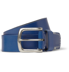 Junya Watanabe Leather Belt