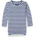Junya Watanabe - Striped Cotton-Jersey T-Shirt