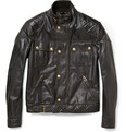Belstaff - S Icon Blouson Waxed-Cotton Jacket