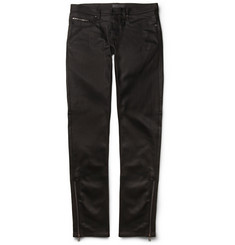 Belstaff Sherwood Slim-Fit Biker Jeans