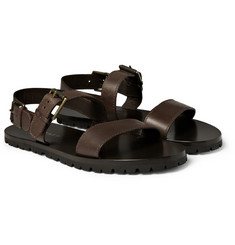 Belstaff Chadwell Leather Sandals