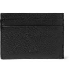 Mulberry Leather Card Holder