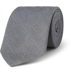 Paul Smith Shoes & Accessories Woven-Cotton Tie