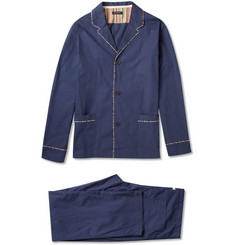 Paul Smith Shoes & Accessories Cotton Pyjama Set
