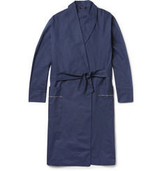 Paul Smith Shoes & Accessories Cotton Dressing Gown