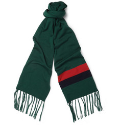 Band of Outsiders Striped Scarf