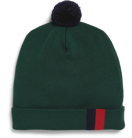 Band of Outsiders Beanie Bobble Hat
