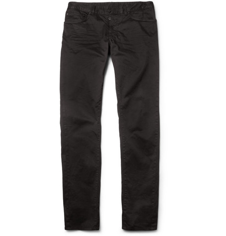 Balenciaga Slim-Fit Denim Jeans