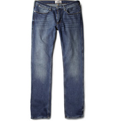 Acne Max Vintage Slim-Fit Jeans