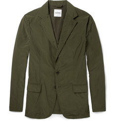 Aspesi Lightweight Unstructured Blazer