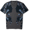Gucci - Printed Cotton-Jersey T-Shirt