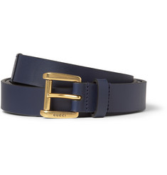 Gucci Wrap-Around Leather Belt