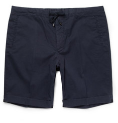 Maison Martin Margiela Straight-Leg Cotton Shorts