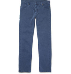Maison Martin Margiela Washed Slim-Fit Jeans