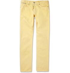Slowear Incotex Slim-Fit Jeans