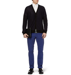 McQ Alexander McQueen Slim-Fit Lightweight Denim Jeans