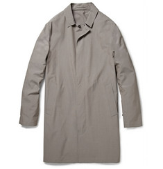 Margaret Howell Packable Cotton Rain Coat