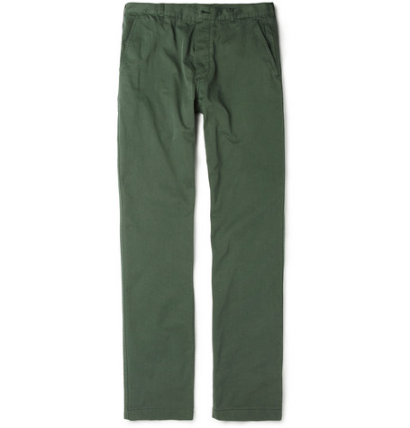 Margaret Howell MHL Cotton Trousers