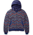 Missoni - Reversible Bomber Jacket