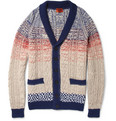 Missoni - Knitted Cotton-Blend Cardigan