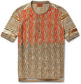 Missoni Knitted Cotton T-Shirt