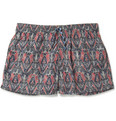 Missoni - Printed Swim Shorts